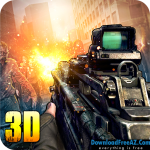 Zombie Frontier 3 – Shot Target v1.87 APK MOD (Unlimited money) Android Free