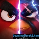 Angry Birds Evolution v1.13.0 APK MOD (High Damage) Android Free