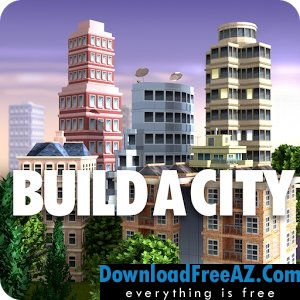 City Island 3 - Building Sim APK MOD Android | DownloadFreeAZ.Com
