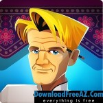 RESTAURANT DASH, GORDON RAMSAY APK v2.4.7 MOD (Unlimited Money) Android Free