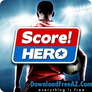 Score! Hero APK MOD Android | DownloadFreeAZ