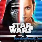 Star Wars: Galaxy of Heroes v0.9.242934 APK MOD (High Damage) Android Free