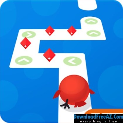 Tap Tap Dash APK MOD Android | DownloadFreeAZ