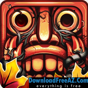 Temple Run 2 APK MOD Android Free | DownloadFreeAZ.Com