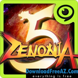 ZENONIA 5 APK MOD Android | DownloadFreeAZ