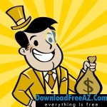 AdVenture Capitalist APK v5.4.1 MOD (Unlimited Gold) Android Free