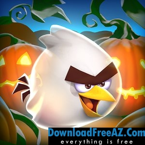 Angry Birds 2 APK MOD Android | DownloadFreeAZ