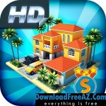 City Island 4 – Sim Town Tycoon APK v1.6.8 + MOD (Unlimited money) Android Free