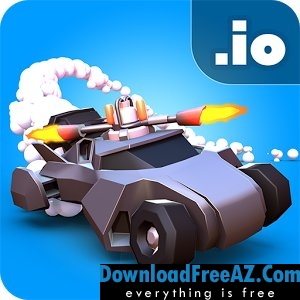 Crash of Cars APK MOD Android | DownloadFreeAZ