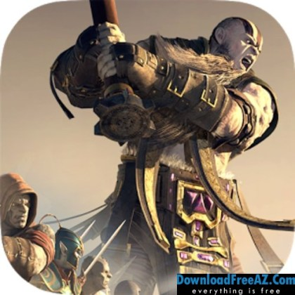 Dawn of Titans APK MOD Android | DownloadFreeAZ