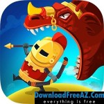 Dragon Hills 2 APK v1.0.1 MOD (Unlimited Coins) Android Free