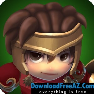 Dungeon Quest APK MOD for Android | DownloadFreeAZ