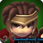 Dungeon Quest APK v3.0.3.1 MOD (Free Shopping) Android Free