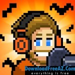 PewDiePie's Tuber Simulator APK v1.15.1 MOD (Unlimited money) Android Free
