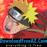 Ultimate Ninja Blazing APK v2.0.3 Android Free
