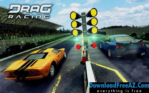 Drag Racing APK v1.7.50 + MOD (Unlimited Money) Android free download