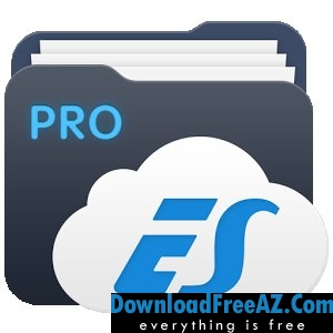 ES File Explorer Manager PRO APK Patched Full MOD Android free