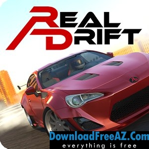 Real Drift Car Racing APK + MOD (Unlimited Money) for Android free
