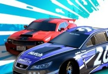 Download Smash Bandits Racing APK + MOD (Unlimited Money) for Android Free
