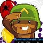 Bloons TD Battles APK v4.8.1 + MOD (Unlimited Medallions) Android free