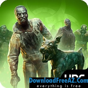 Download DEAD WARFARE: Zombie v1.2.240.51 APK + MOD (Ammo/Damage) Android free