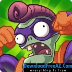 Plants vs. Zombies Heroes APK v1.24.6 + MOD (Unlimited Sun) Android free