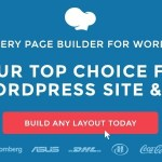 Visual Composer v5.5.5 – WPBakery Page Builder for WordPress