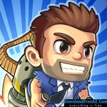 Download Jetpack Joyride APK + MOD (Unlimited Coins) Version 1.12.14 Free for Android Moble
