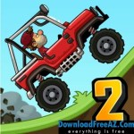 Free Download Hill Climb Racing 2 APK v1.22.1 MOD + Data Android APK