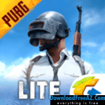 Download Free PUBG MOBILE LITE v0.10.0 [Official/Eng] Full APK