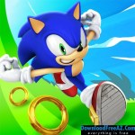 Download Free Sonic Dash APK + MOD (Unlimited Money) for Android