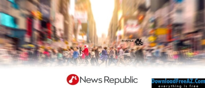 Download Free News Republic:Local & Breaking v10.3.1 [Subscribed] Paid APP