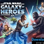 Download Free Star Wars Galaxy of Heroes v0.14.388097 APK + MOD (Unlimited Energy)