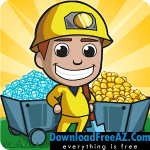 Free Download Idle Miner Tycoon APK v2.28.0 + MOD (Free Money)