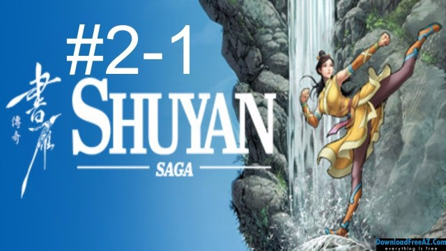 Download Free Shuyan Saga™ 1.0 + Mod Unlocked Full + DATA