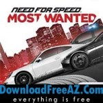 Free Download Need for Speed Most Wanted APK + MOD (Money/Unlocked) for Android