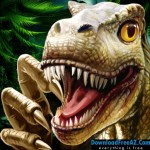Download Free Carnivores: Dinosaur Hunter HD + МOD (Unlock all DLCs/Infinite points) for Android