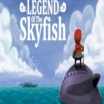 Download Free Legend of the Skyfish + МOD (Unlock All Items/Level) for Android