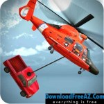 Download Free Helicopter Rescue Simulator + (Mod Money) for Android