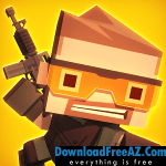 Download Free FPS.io (Fast-Play Shooter) + МOD (Unlimited Bullets) for Android