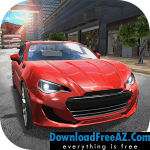 Download Free Car Driving Simulator Drift + (Mod Money) for Android