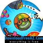 Download Free Papa Pear Saga + Mod (a lot of money) for Android