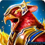 Download Free Rival Kingdoms: The Lost City + МOD (Infinite Mana) for Android