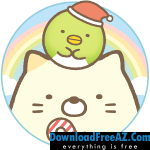 Download Free Sumikko gurashi-Puzzling Ways + (Mod Gems) for Android
