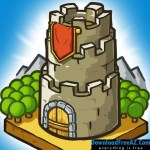 Download Free Grow Castle + (Mod Gold/Crystals/SP/Level) for Android