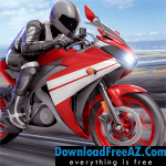 Free Download Racing Fever: Moto APK v1.4.12 MOD + Data Android