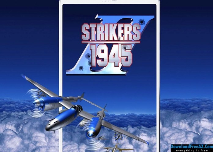Download 1945 Classic Arcade + (Free Shopping) for Android