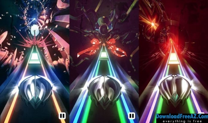 Download Thumper Pocket Edition + (full version) for Android