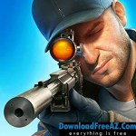 Download Sniper 3D Assassin + (Mod Money) for Android
