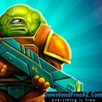 Download Ancient Planet Tower Defense + (Mod Money) for Android